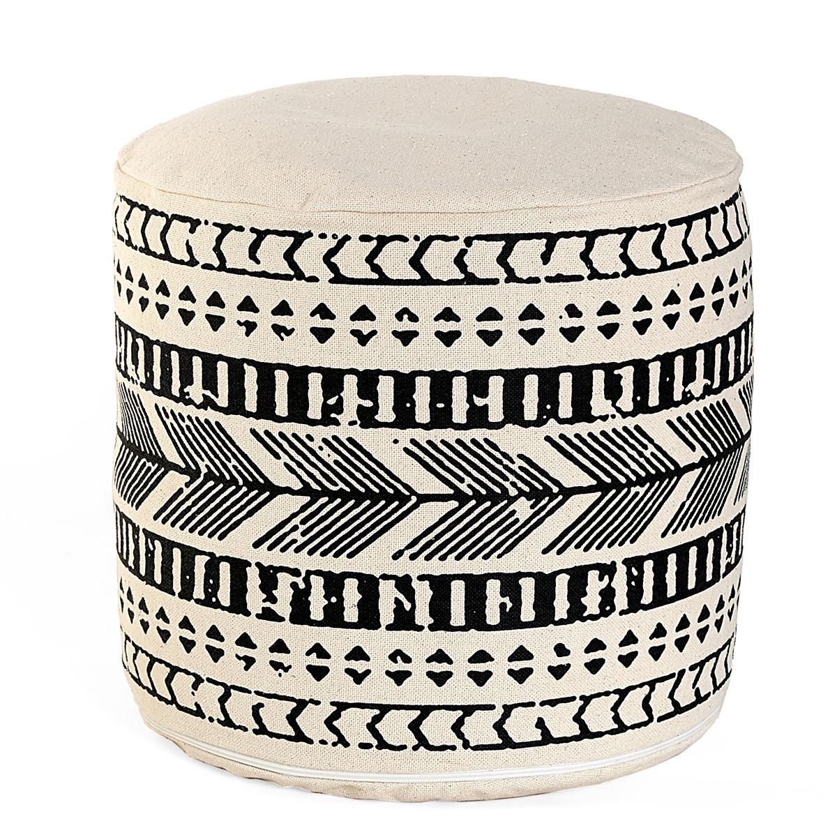 Πουφ Nef-Nef Peru home   σαλόνι   μαξιλάρες δαπέδου   πουφ