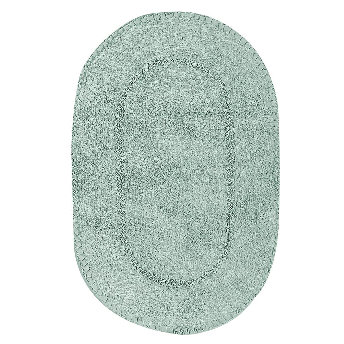 Πατάκι Μπάνιου (55×85) Nef-Nef New Crochet Pistachio