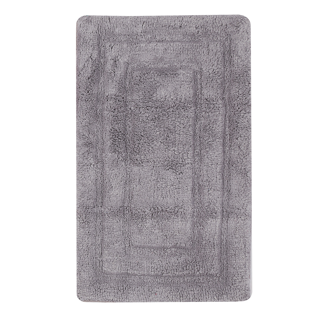 Πατάκι Μπάνιου (50×80) Nef-Nef Venus Grey