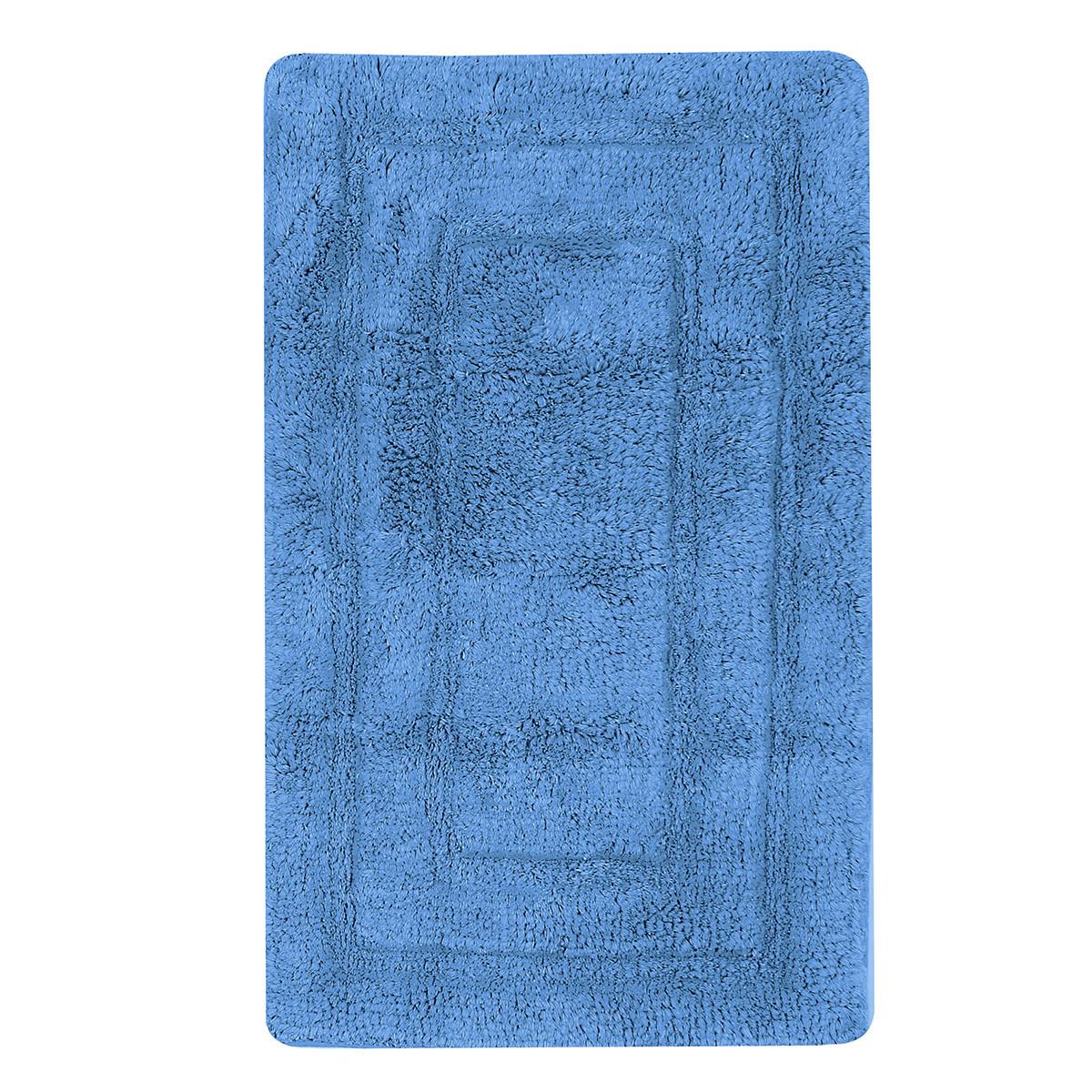 Πατάκι Μπάνιου (50×80) Nef-Nef Venus Blue
