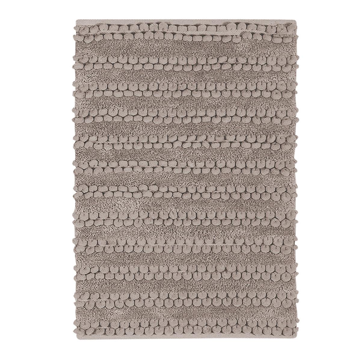 Πατάκι Μπάνιου (60×90) Nef-Nef Supreme Mocca