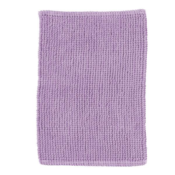 Πατάκι Μπάνιου (40x60) Nef-Nef Status Lilac