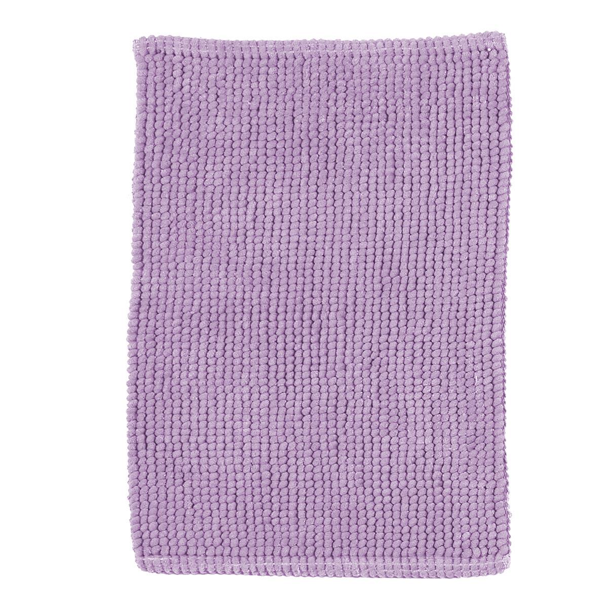 Πατάκι Μπάνιου (40×60) Nef-Nef Status Lilac