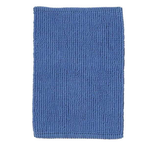Πατάκι Μπάνιου (40x60) Nef-Nef Status Blue