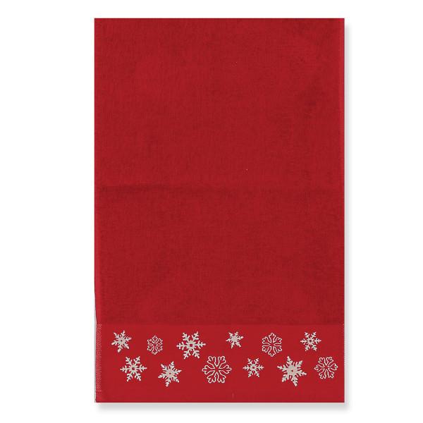 Χριστουγεννιάτικες Πετσέτες (Σετ 2τμχ) Nef-Nef Miracle