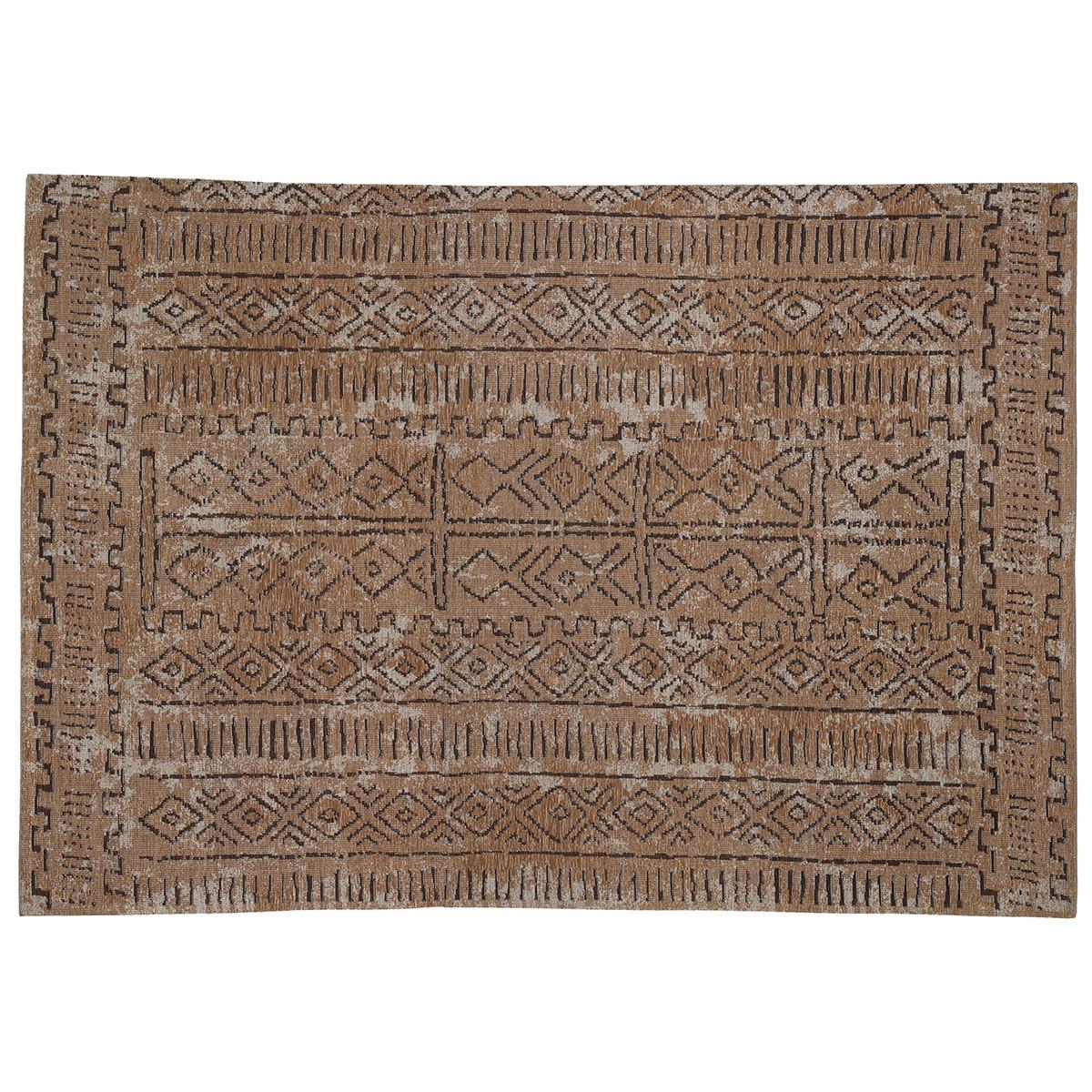 Χαλί (160×230) Nef-Nef Africa Beige/Brown