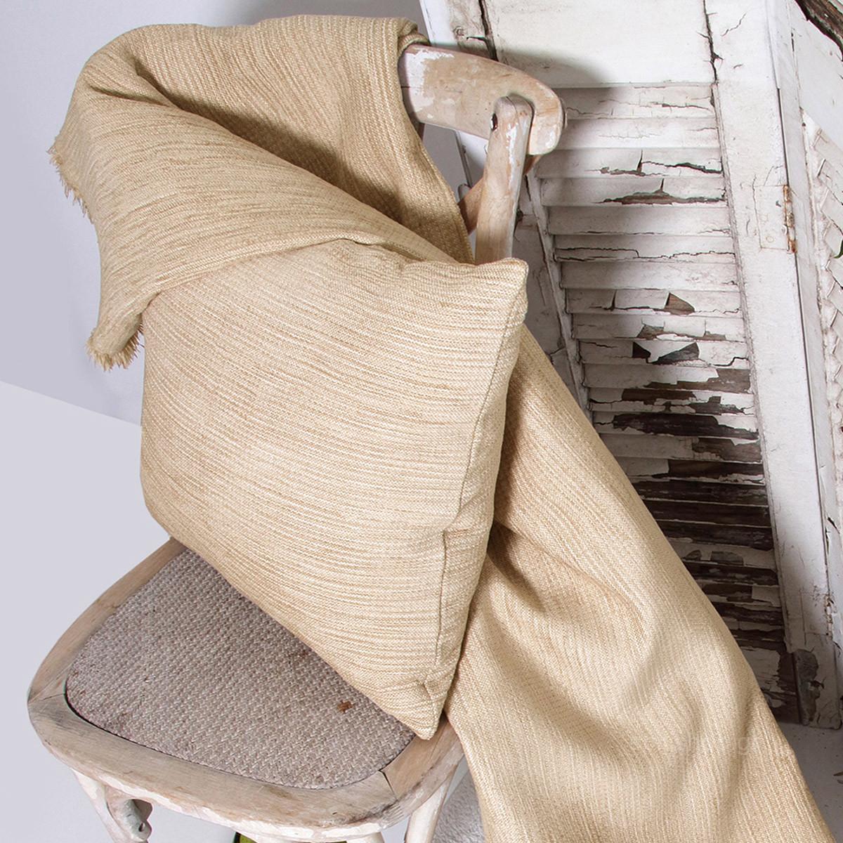 Ριχτάρι Πολυθρόνας (180×150) Sb Home York Beige