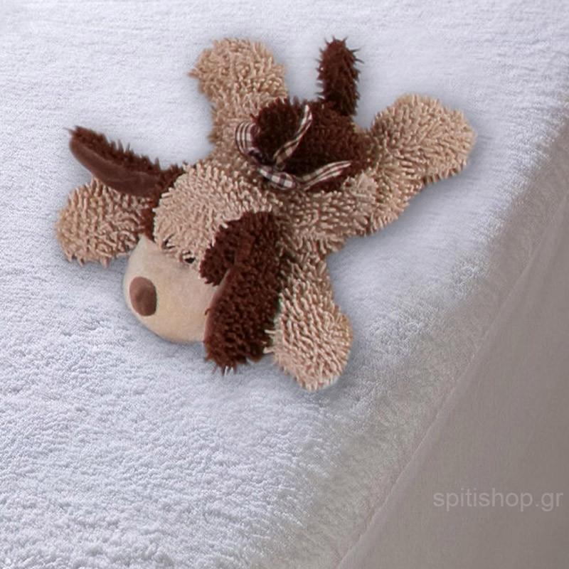 Κάλυμμα Στρώματος Κούνιας Αδιάβροχο Sb Home Baby Waterproof home   βρεφικά   μαξιλάρια   επιστρώματα