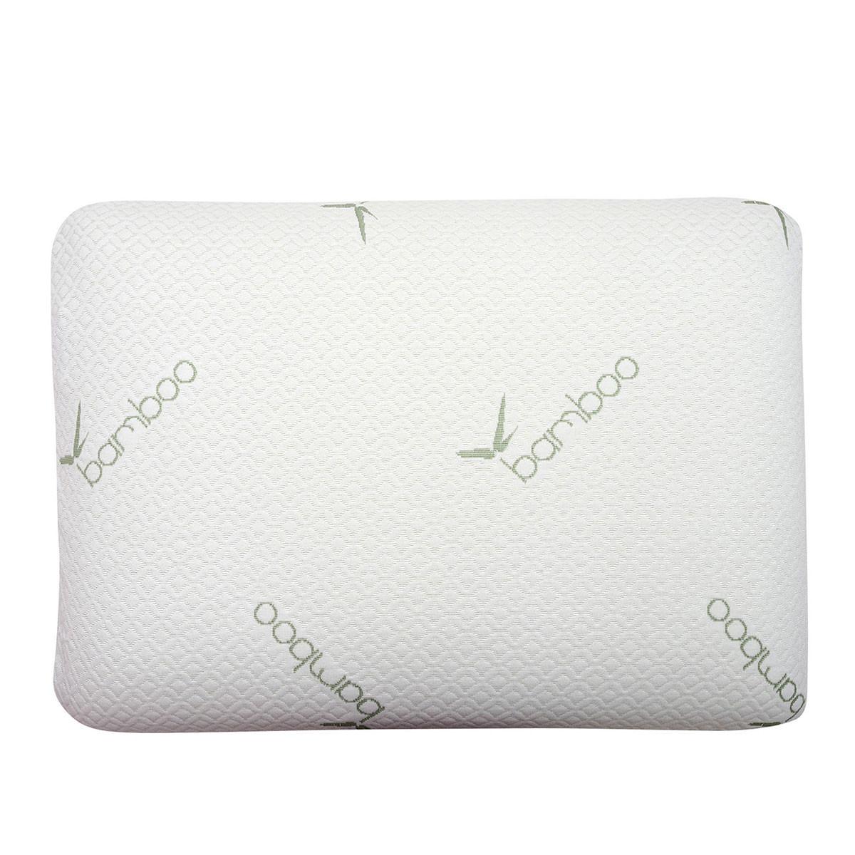 Μαξιλάρι Ύπνου Ανατομικό (40×60) Das Home Bamboo Pillow 1096