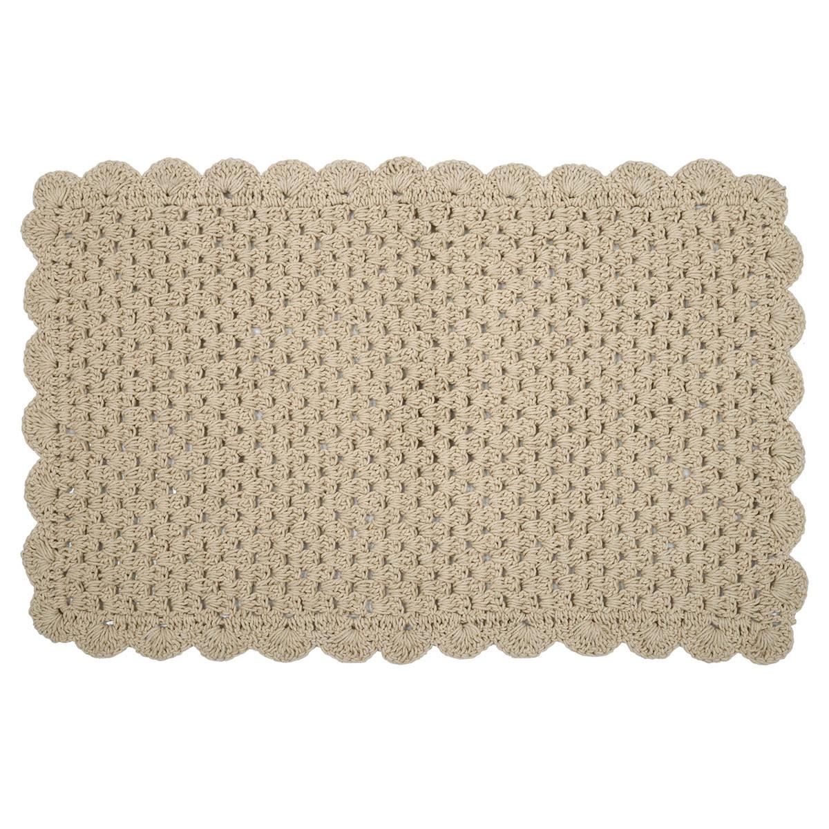 Πατάκι Μπάνιου (50×80) Das Home Bathmats 543