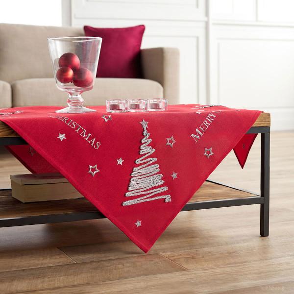 Χριστουγεννιάτικο Καρέ Gofis Home 231/02