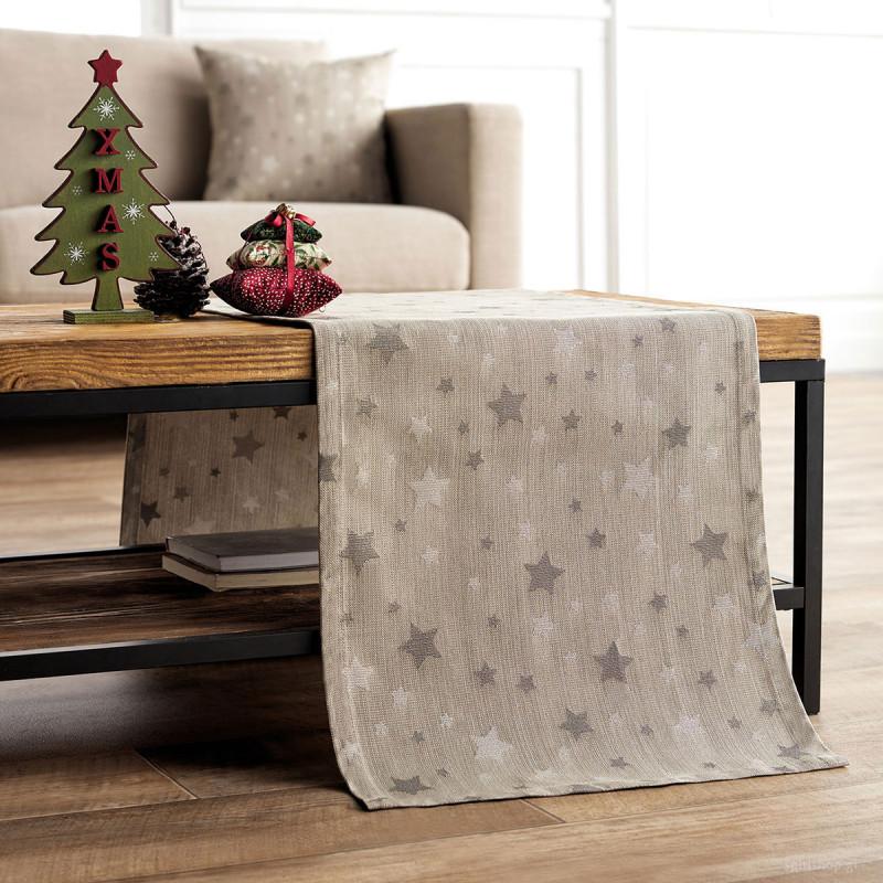 Χριστουγεννιάτικη Τραβέρσα Gofis Home 901/04