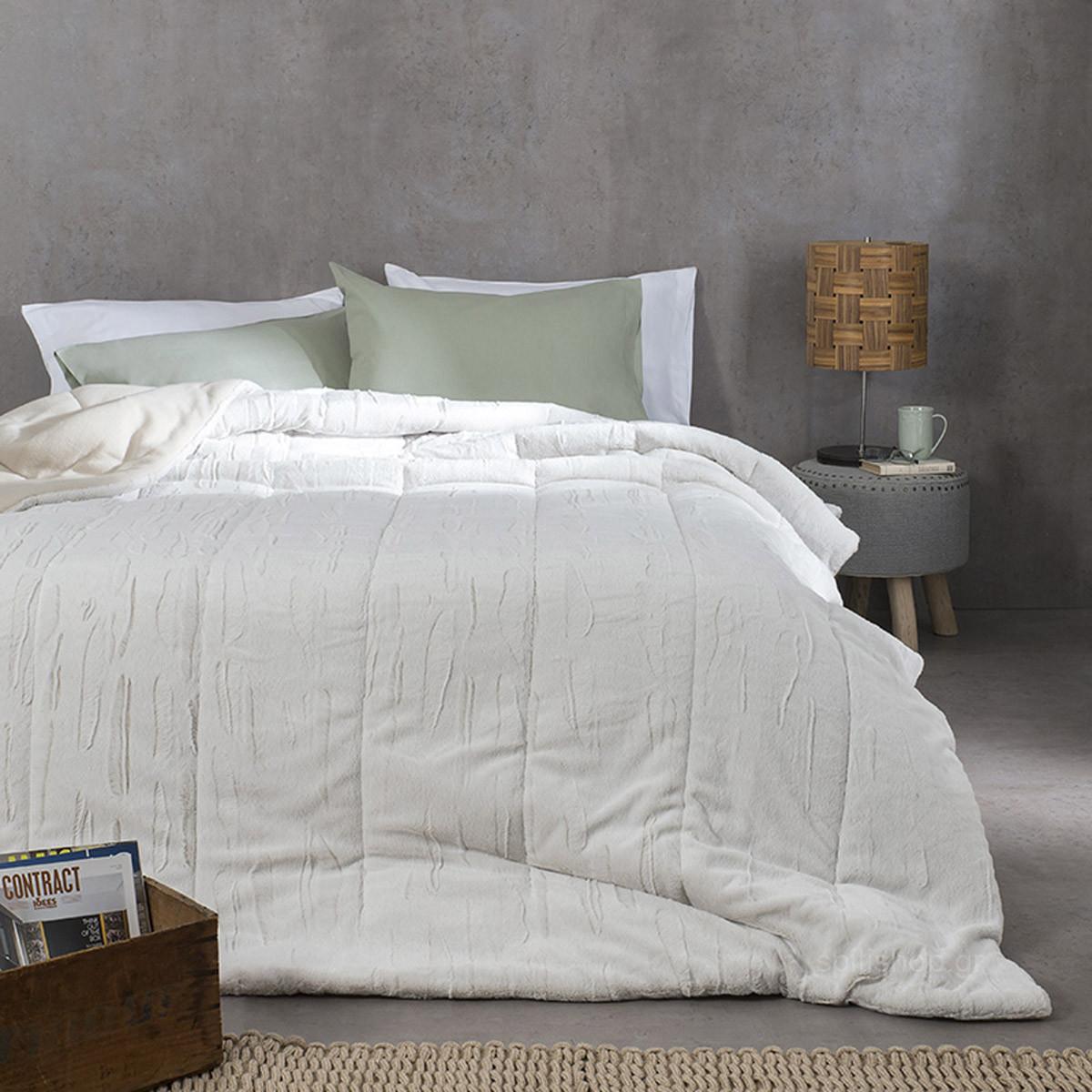 Κουβερτοπάπλωμα Υπέρδιπλο Nima Layers Fox home   κρεβατοκάμαρα   παπλώματα   κουβερτοπαπλώματα