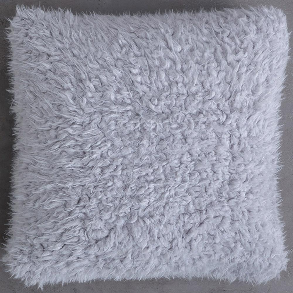 Διακοσμητικό Μαξιλάρι Nima Cushions Sleek Grey