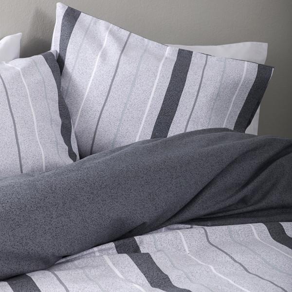 Φανελένια Σεντόνια Μονά (Σετ) Nima Bed Linen Simplicity