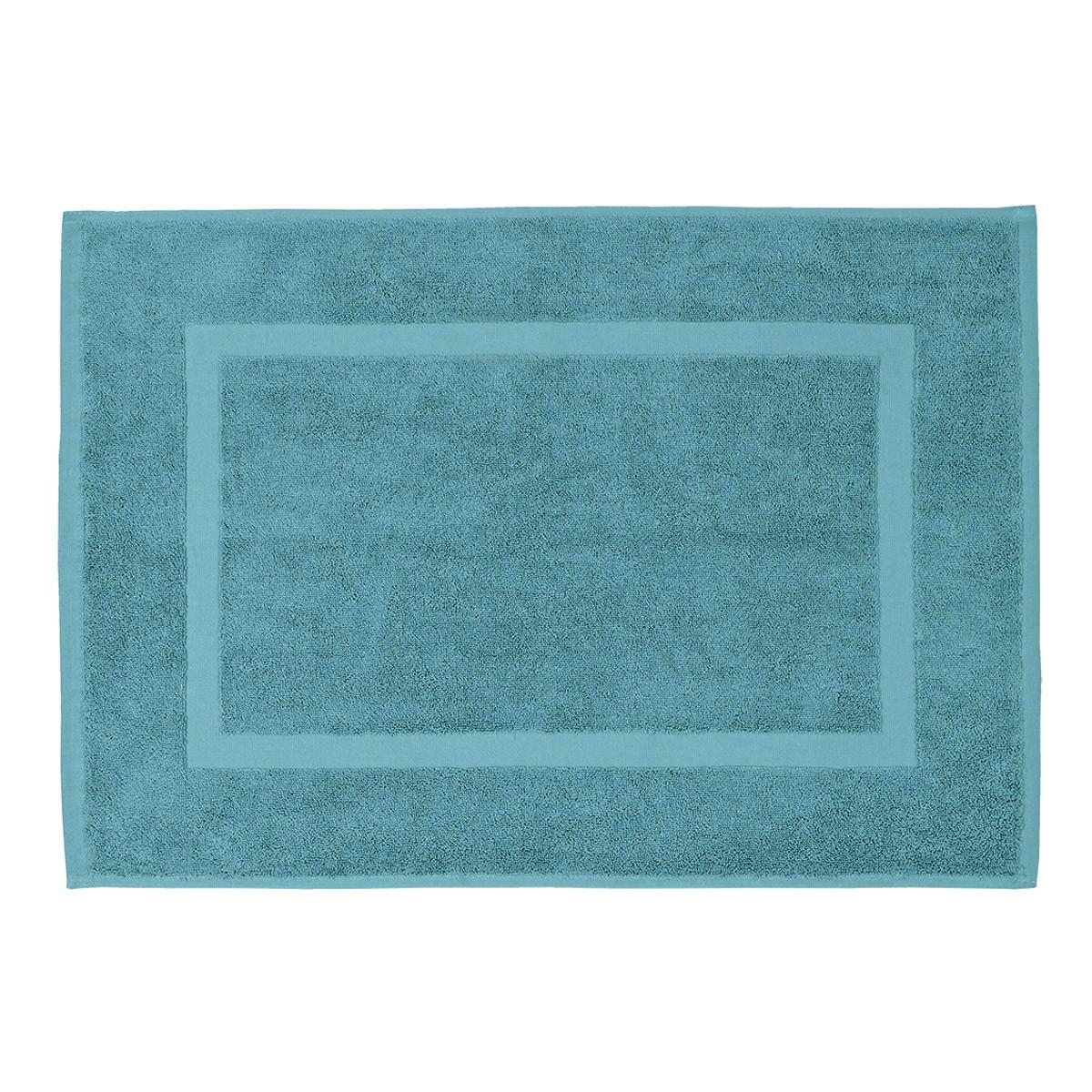 Πετσετέ Πατάκι Μπάνιου (50×75) Nima Volcano Petrol Blue