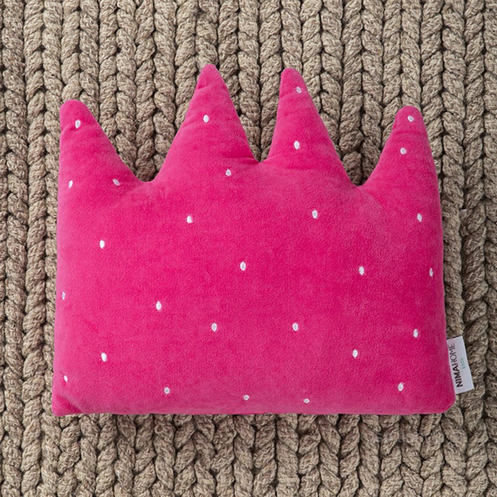 Διακοσμητικό Μαξιλάρι Nima Kids Pillow Crown