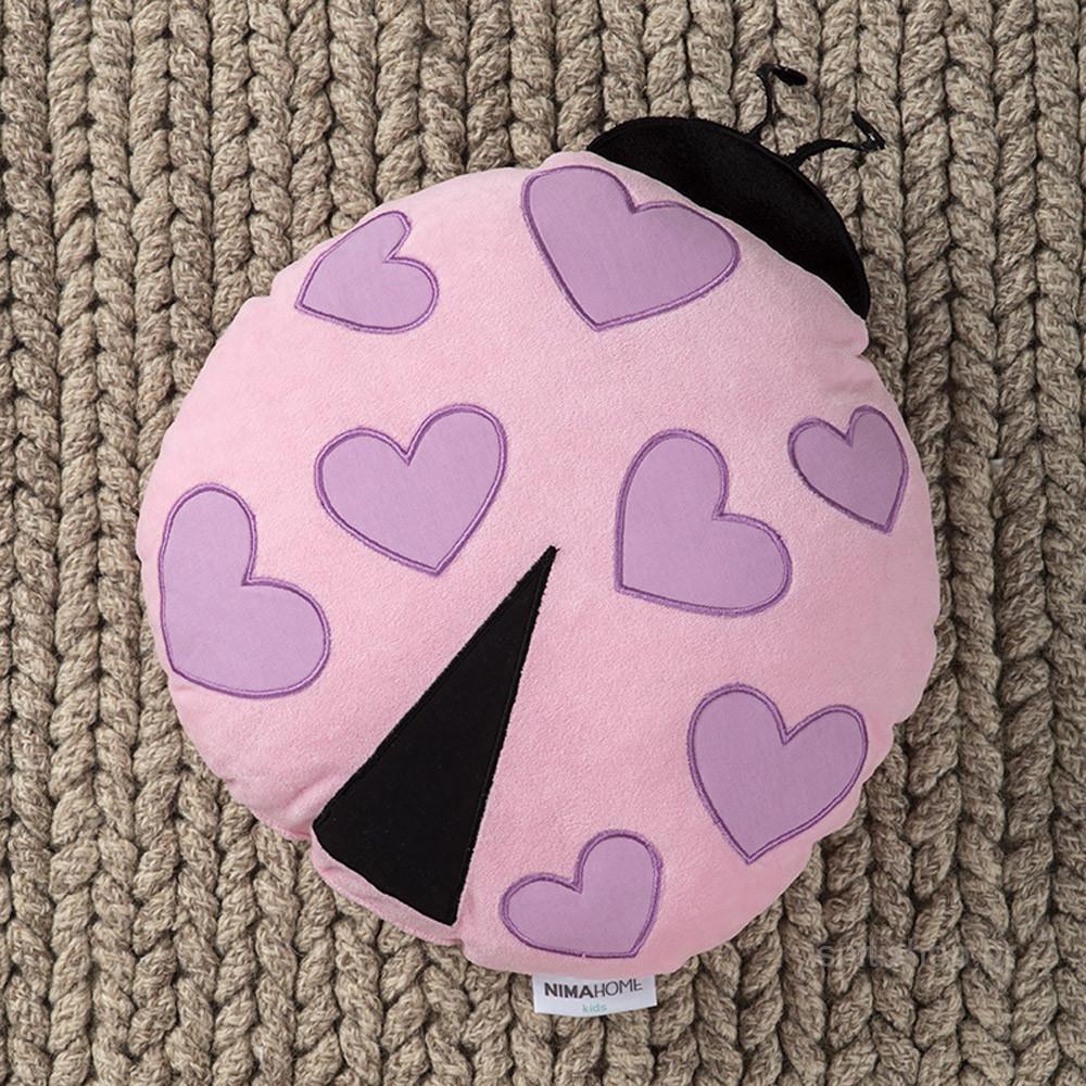 Διακοσμητικό Μαξιλάρι Nima Kids Pillow Lovebug