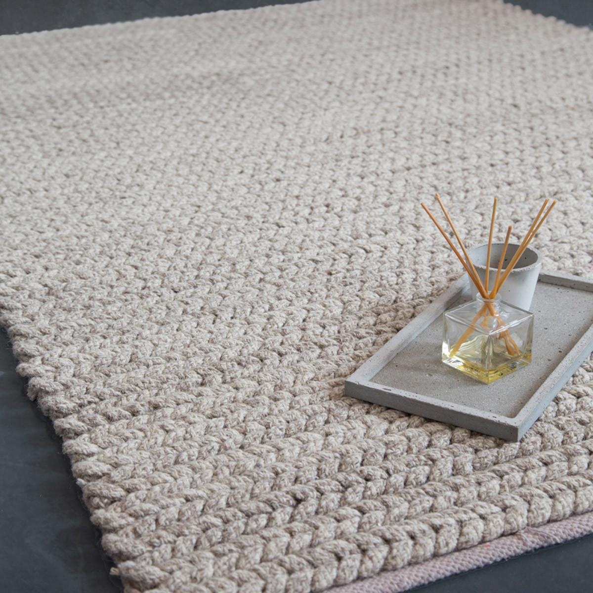 Χαλί (160×230) Nima Carpets Europa Natural