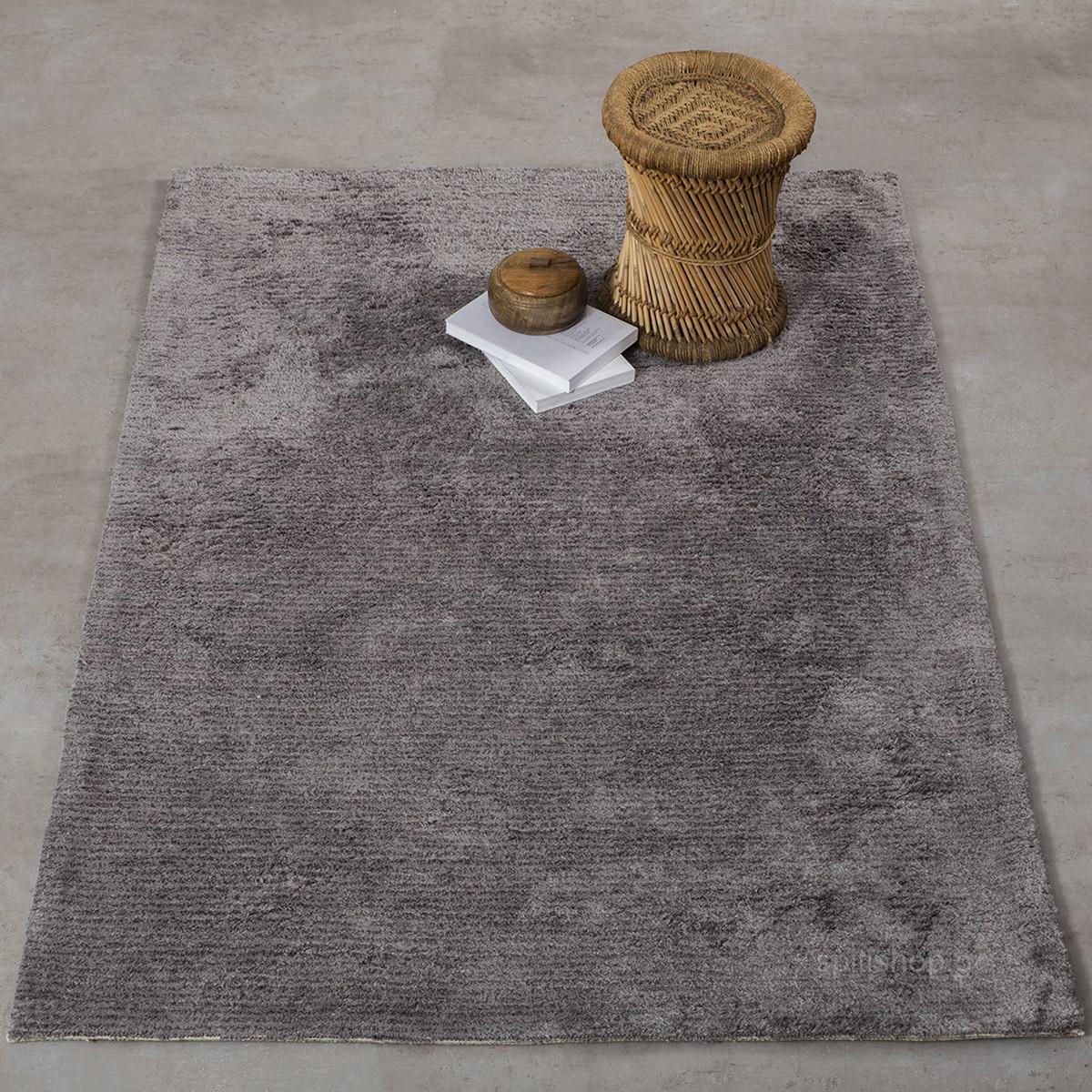 Χαλί (160×230) Nima Carpets Mizzle Grey