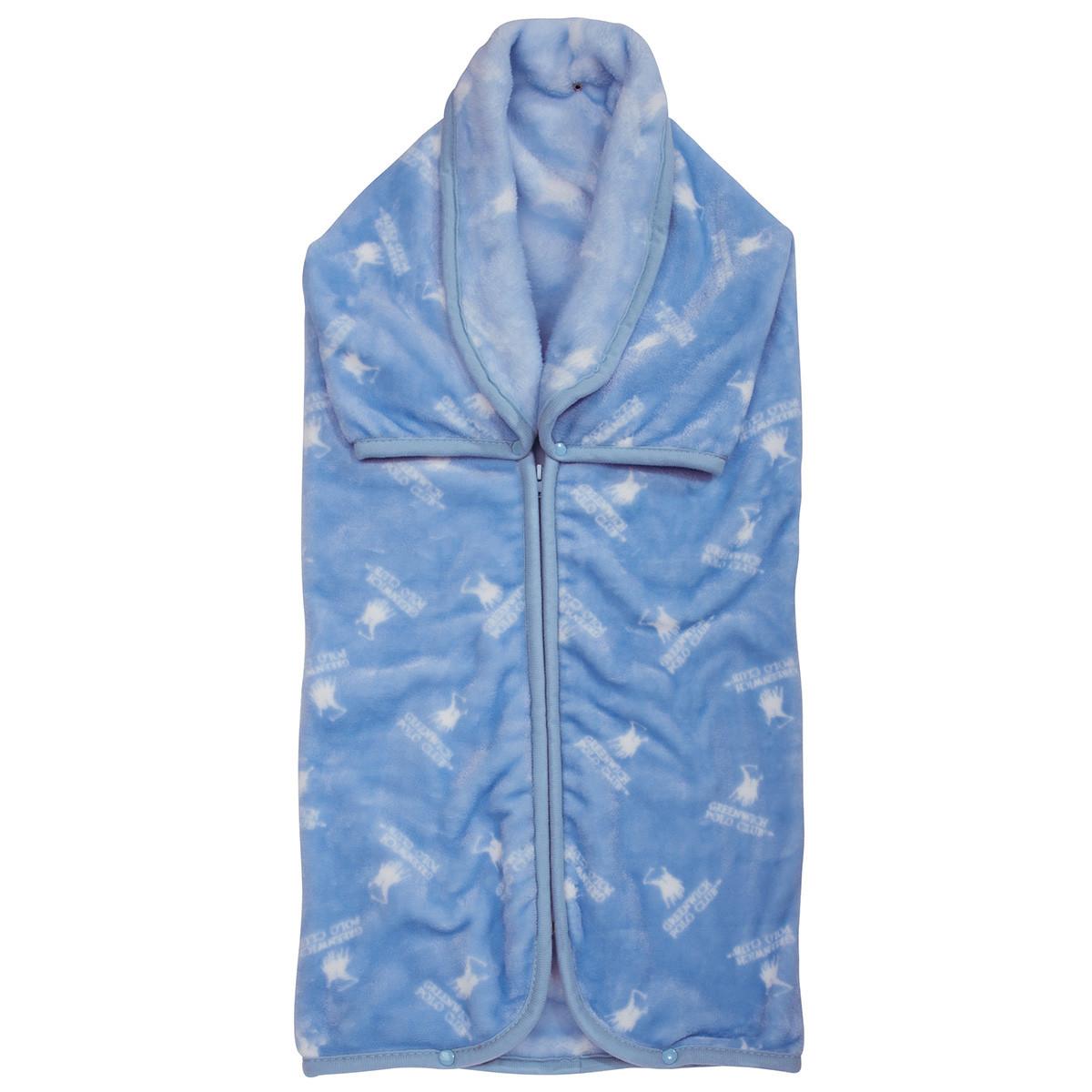 Υπνόσακος Κουβέρτα Βελουτέ Polo Club Essential Baby 2948