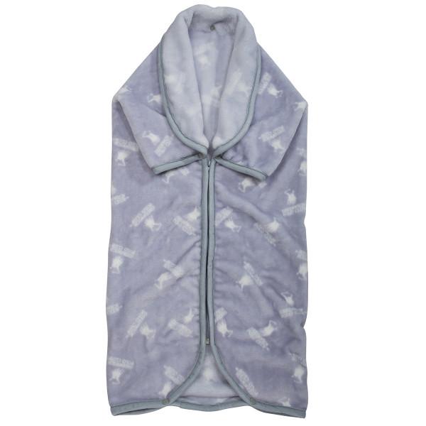 Υπνόσακος Κουβέρτα Βελουτέ Polo Club Essential Baby 2950