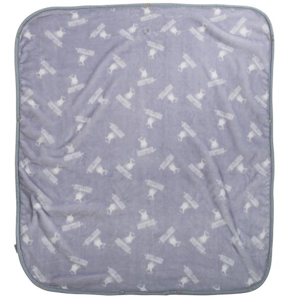 Υπνόσακος Κουβέρτα Βελουτέ Greenwich Polo Club Baby 2950