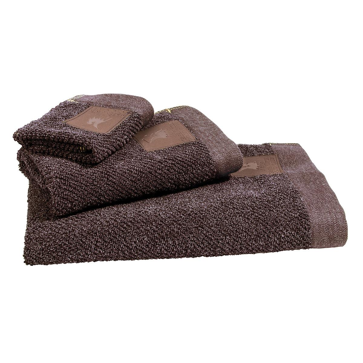 Πετσέτες Μπάνιου (Σετ 3τμχ) Polo Club Essential 2527
