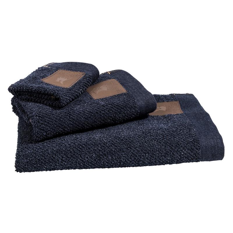 Πετσέτες Προσώπου (Σετ 2τμχ) Polo Club Essential 2524