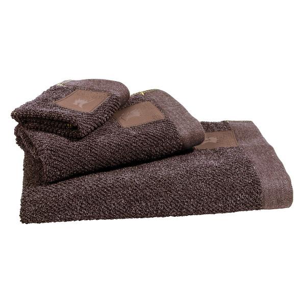 Πετσέτες Προσώπου (Σετ 2τμχ) Polo Club Essential 2527