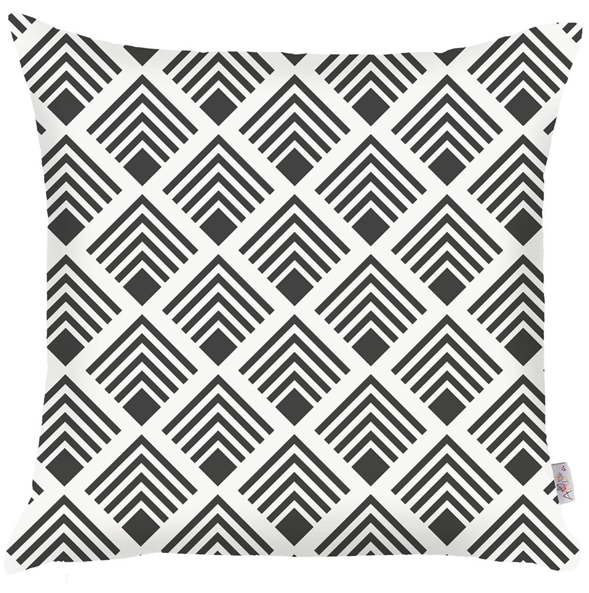 Διακοσμητική Μαξιλαροθήκη Apolena 713-5864/1