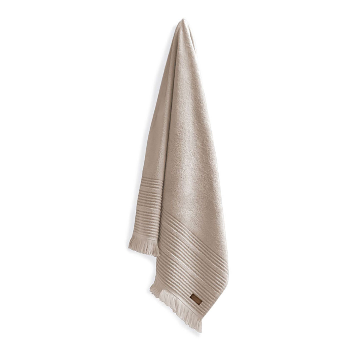 Πετσέτα Σώματος (70x140) Guy Laroche Camry Natural