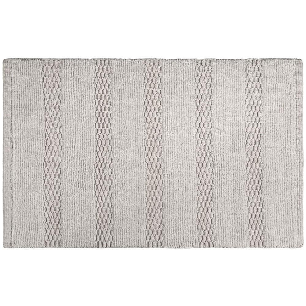 Πατάκι Μπάνιου (40×60) Guy Laroche Rocco Silver