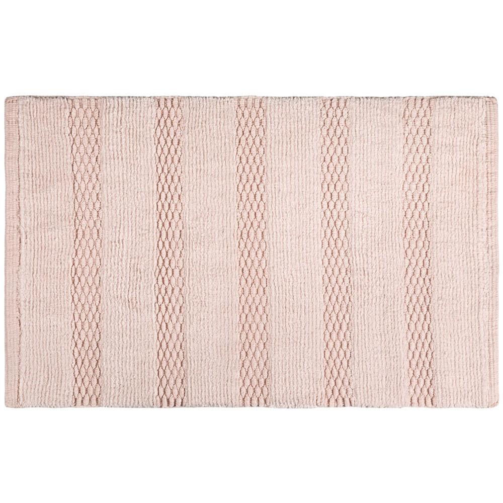 Πατάκι Μπάνιου (40×60) Guy Laroche Rocco Old Pink