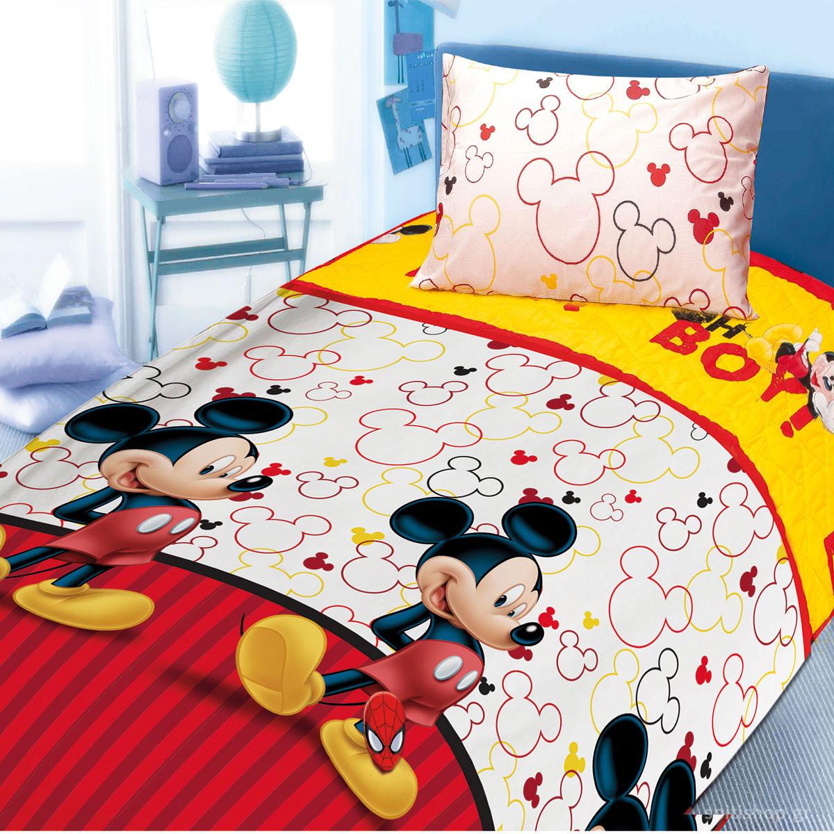 Πάπλωμα Μονό Dim Collection Mickey 750