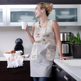 Ποδιά Κουζίνας Kentia Kitchen Pretty 182