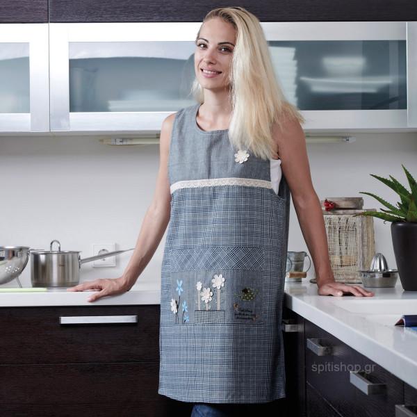 Ποδιά Κουζίνας Kentia Kitchen Pretty 185