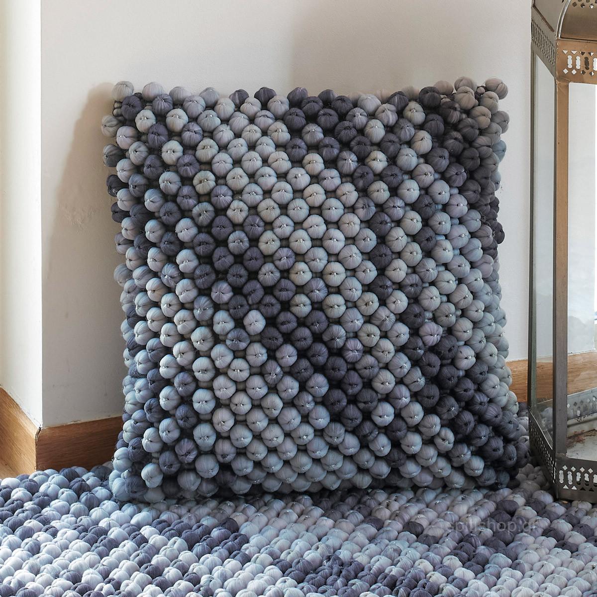 Διακοσμητική Μαξιλαροθήκη Kentia Home Made Pixel