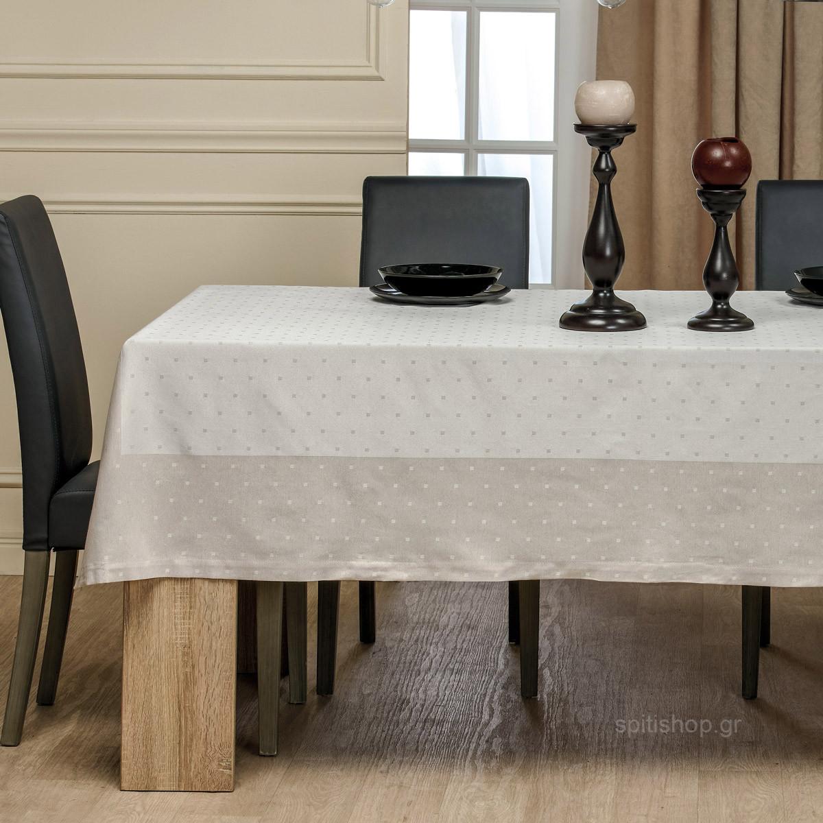 Τραπεζομάντηλο (160x310) Kentia Home Made Piazze 15 home   κουζίνα   τραπεζαρία   τραπεζομάντηλα