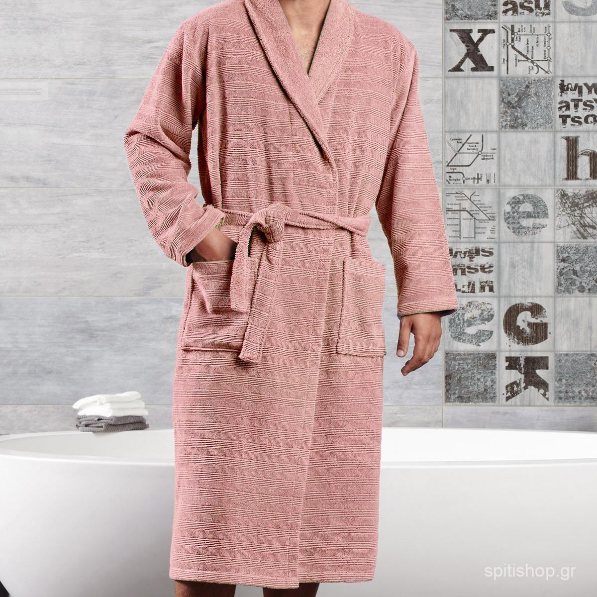 Μπουρνούζι Kentia Bath Aramis 14 X-LARGE X-LARGE