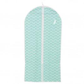 Θήκη Φύλαξης Παλτό/Φορεμάτων (60x120) εstia 03-5283 Turquoise