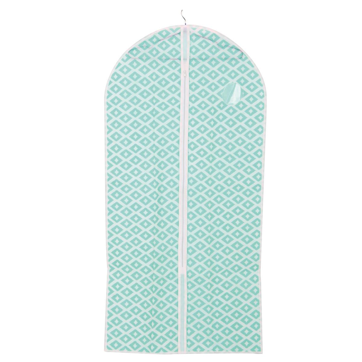 Θήκη Φύλαξης Παλτό/Φορεμάτων (60x120) εstia 03-5283 Turquoise home   κρεβατοκάμαρα   οργάνωση ντουλάπας