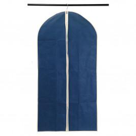 Θήκη Φύλαξης Παλτό/Φορεμάτων (60x120) εstia 03-5290 Blue