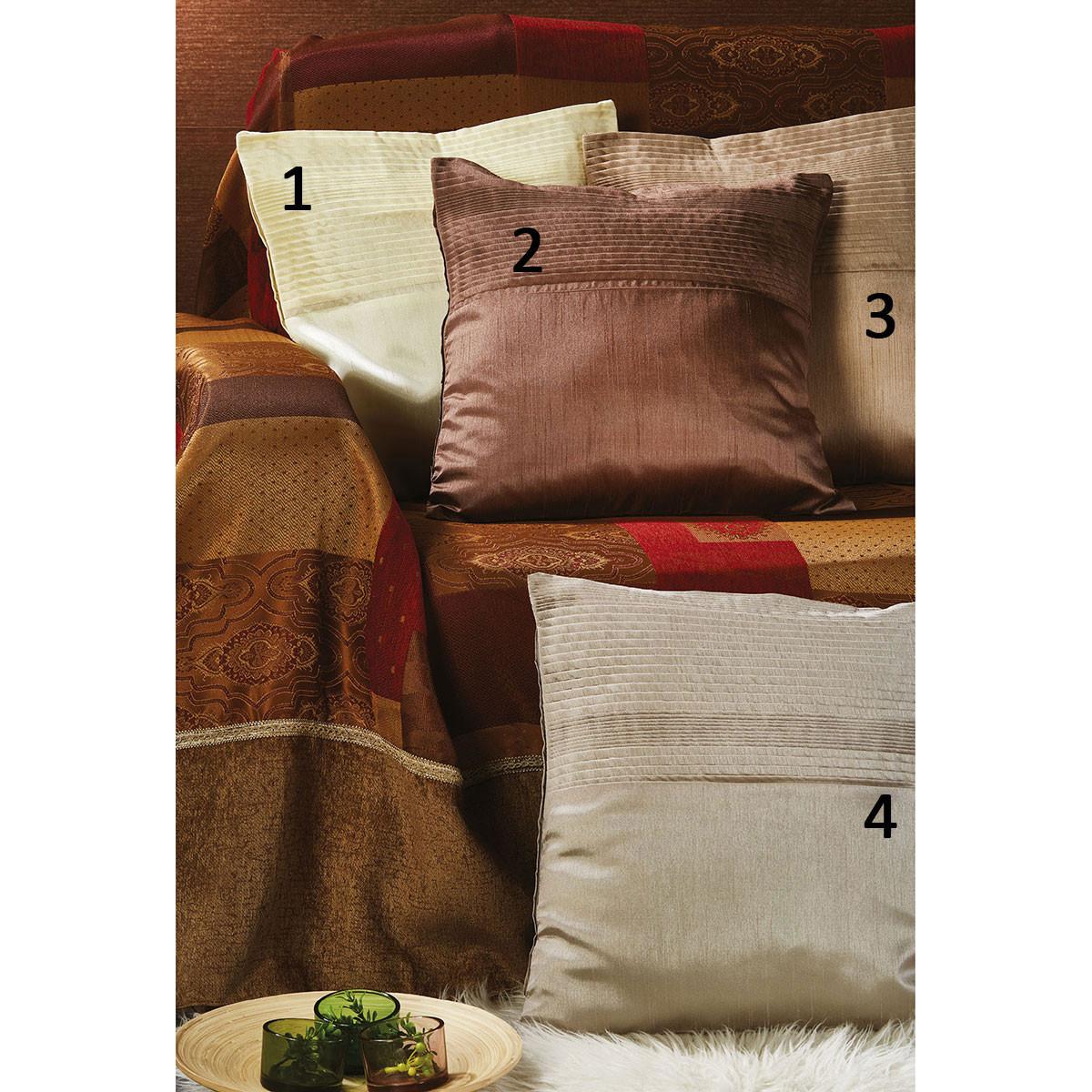 Διακοσμητική Μαξιλαροθήκη White Egg MA12 home   σαλόνι   διακοσμητικά μαξιλάρια