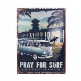 Διακοσμητική Ταμπέλα CL Surf 3-70-773-0086