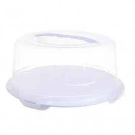 Πιατέλα Σερβιρίσματος Με Καπάκι CL 6-60-886-0001