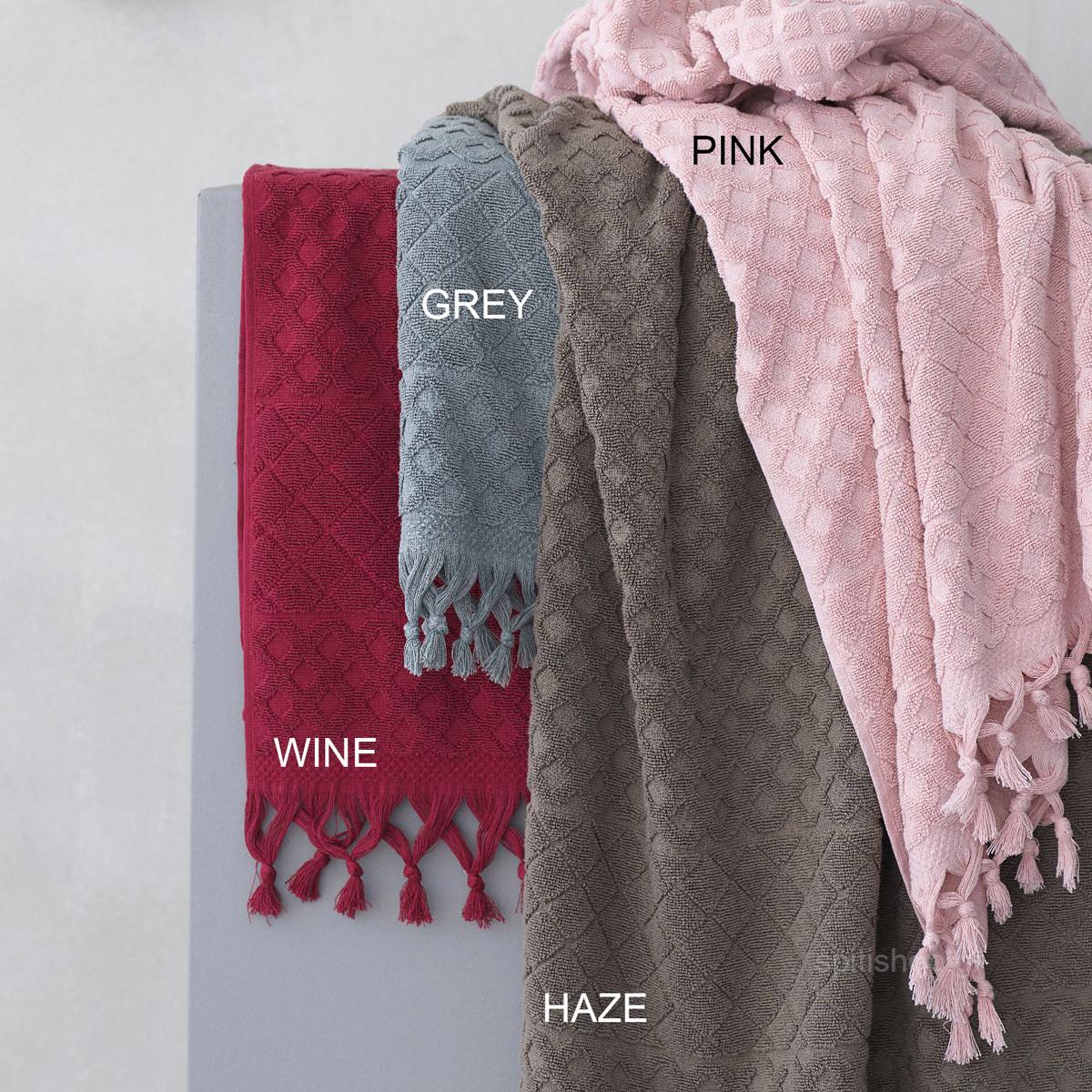 Πετσέτα Σώματος (70×140) Palamaiki Towels Robbie