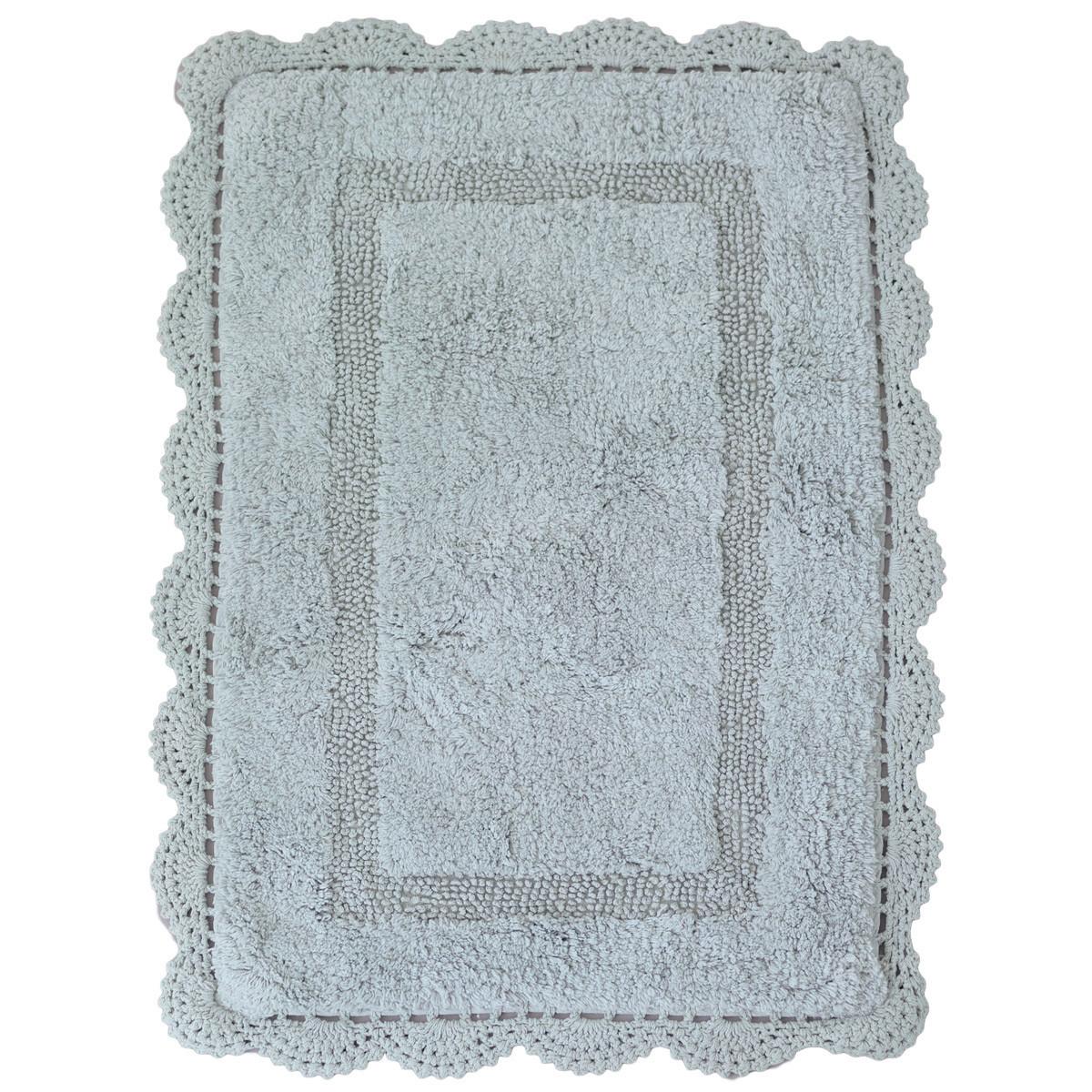 Πατάκι Μπάνιου (50×80) Palamaiki Shara Tint