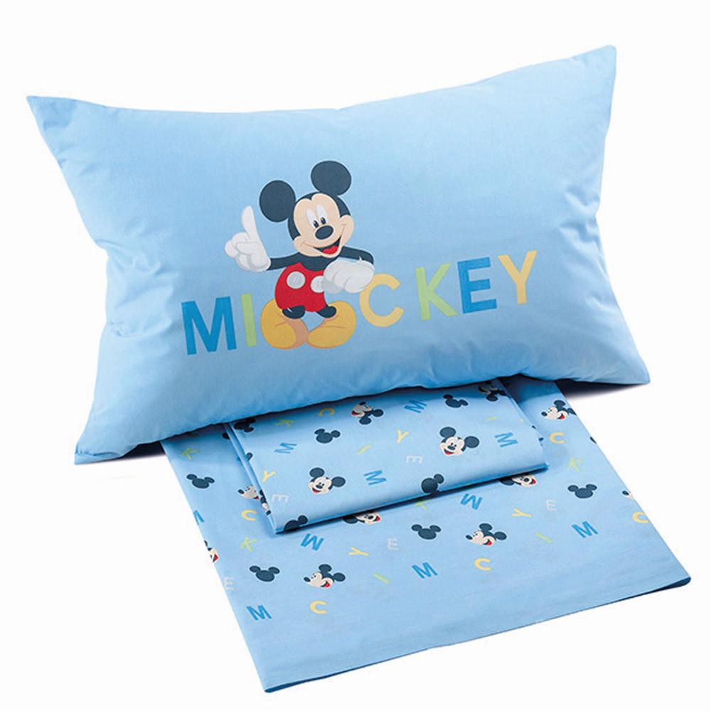 Σεντόνια Μονά (Σετ) Palamaiki Disney Mickey Boys