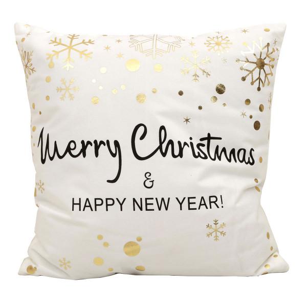 Χριστουγεννιάτικο Μαξιλάρι Viopros Christmas Time 201